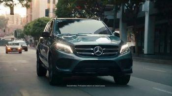 2018 Mercedes-Benz GLE TV Spot, 'Sneak Attack' [T1] - Thumbnail 2