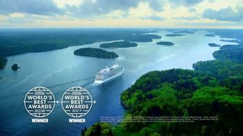 Viking Cruises TV Spot, 'Award-Winning' - Thumbnail 5