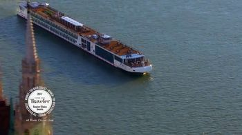 Viking River Cruises TV Spot, 'Award-Winning'