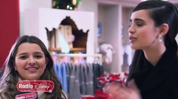 Radio Disney App TV Spot, 'Insider: Snow White 80th Anniversary' - Thumbnail 6