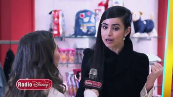 Radio Disney App TV Spot, 'Insider: Snow White 80th Anniversary' - Thumbnail 7