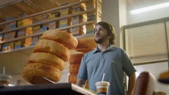 Tums Smoothies TV Spot, 'Curly Fries'