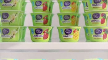 Dannon Light & Fit Greek Yogurt TV Spot, 'Girl Talk' - Thumbnail 6