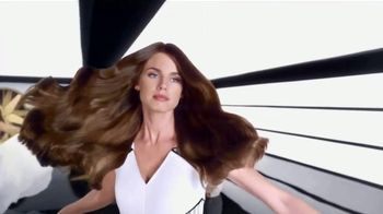 Pantene Pro-V Foam Conditioner TV Spot, 'Weightless' - Thumbnail 8