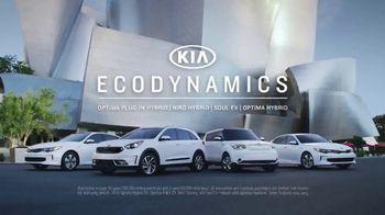 Kia TV Spot, 'EcoDynamics' [T2] - Thumbnail 6