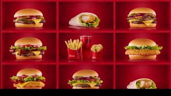 Wendy's 4 for $4 Meal TV Spot, 'How Do You 4 for $4?' - Thumbnail 4