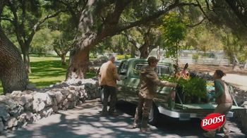 Boost High Protein Nutritional Drink TV Spot, 'Landscaper' - Thumbnail 1