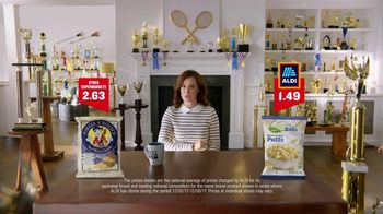 ALDI TV Spot, 'Awards Family'