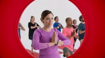 Target TV Spot, 'Yoga' - 3313 commercial airings