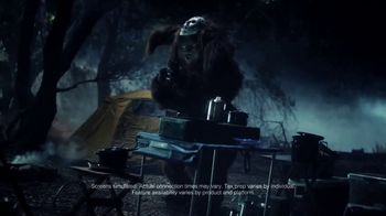 TurboTax TV Spot, 'That Thing in the Woods'