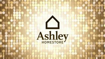 Ashley New Year's Furniture and Mattress Event TV Spot, 'Ring in 2018' - Thumbnail 1