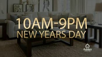 Ashley New Year's Furniture and Mattress Event TV Spot, 'Ring in 2018' - Thumbnail 5