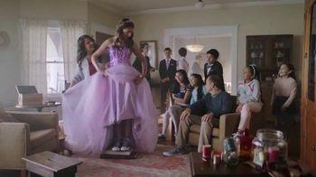 McDonald's $1 $2 $3 Dollar Menu TV Spot, 'Quinceañera' [Spanish] - 1189 commercial airings