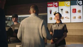 McDonald's $1 $2 $3 Dollar Menu TV Spot, 'Quinceañera' [Spanish] - Thumbnail 1