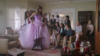 McDonald's $1 $2 $3 Dollar Menu TV Spot, 'Quinceañera' [Spanish] - 1189 commercial airings