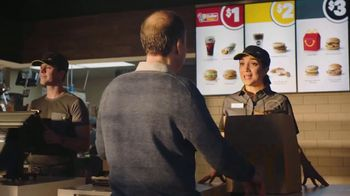 McDonald's $1 $2 $3 Dollar Menu TV Spot, 'Quinceañera' [Spanish] - Thumbnail 6