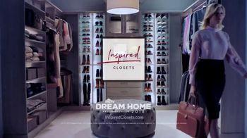 Inspired Closets TV Spot, 'Interview Inspiration' - Thumbnail 10