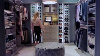 Inspired Closets TV Spot, 'Interview Inspiration' - Thumbnail 2