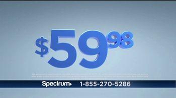 Spectrum Mi Plan Latino TV Spot, 'A otro nivel' con Gaby Espino [Spanish] - Thumbnail 10