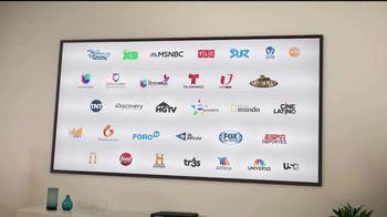 Spectrum Mi Plan Latino TV Spot, 'A otro nivel' con Gaby Espino [Spanish] - Thumbnail 7