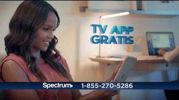 Spectrum Mi Plan Latino TV Spot, 'A otro nivel' con Gaby Espino [Spanish] - Thumbnail 8