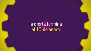 Planet Fitness TV Spot, 'Zona libre de juicios' [Spanish]