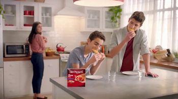 Hot Pockets Premium Pepperoni Pizza TV Spot, 'Orgullo de mamá' [Spanish] - Thumbnail 8