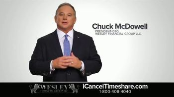 Wesley Financial Group TV Spot, 'Timeshare Cancellation Experts' - Thumbnail 1