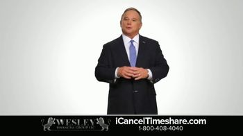 Wesley Financial Group TV Spot, 'Timeshare Cancellation Experts' - Thumbnail 2