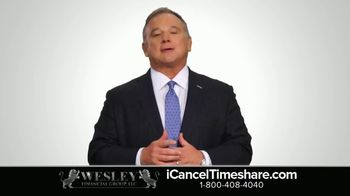 Wesley Financial Group TV Spot, 'Timeshare Cancellation Experts' - Thumbnail 5