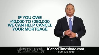 Wesley Financial Group TV Spot, 'Timeshare Cancellation Experts' - Thumbnail 7