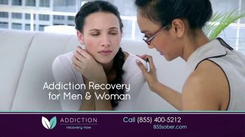 Addiction Recovery Now TV Spot, 'A Better Future' - Thumbnail 3