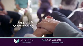 Addiction Recovery Now TV Spot, 'A Better Future' - Thumbnail 4