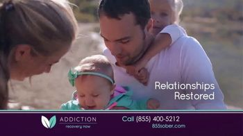 Addiction Recovery Now TV Spot, 'A Better Future' - Thumbnail 7