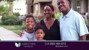 Addiction Recovery Now TV Spot, 'A Better Future' - Thumbnail 8