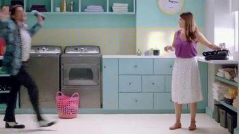Downy Unstopables TV Spot, 'Frescura intensa' [Spanish] - Thumbnail 1