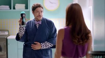Downy Unstopables TV Spot, 'Frescura intensa' [Spanish] - Thumbnail 7
