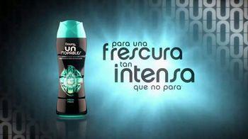 Downy Unstopables TV Spot, 'Frescura intensa' [Spanish] - Thumbnail 9