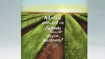 Splenda Naturals TV Spot, 'Inside Every Box'