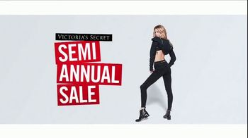 Victoria's Secret Semi-Annual Sale TV Spot, 'You've Just Got to Be There'