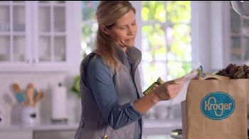 The Kroger Company TV Spot, 'At Your Fingertips'