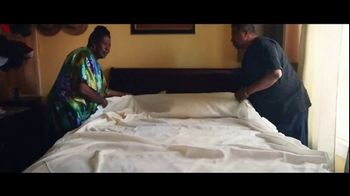 Clorox TV Spot, 'Clean Matters: Changing the Sheets' - Thumbnail 1
