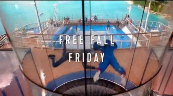 Royal Caribbean Cruise Lines TV Spot, 'Not on Repeat' Song by Leo Justi - Thumbnail 6