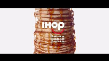 IHOP All You Can Eat Pancakes TV Spot, 'Un montón' [Spanish] - Thumbnail 5
