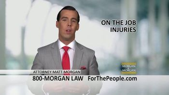 Morgan and Morgan Law Firm TV Spot, 'At Fault Injuries' - Thumbnail 2