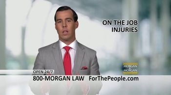 Morgan and Morgan Law Firm TV Spot, 'At Fault Injuries' - Thumbnail 3