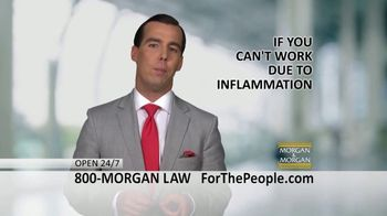 Morgan and Morgan Law Firm TV Spot, 'At Fault Injuries' - Thumbnail 4