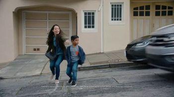 2018 Volkswagen Atlas TV Spot, 'Parents' [T1] - Thumbnail 4