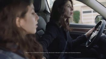 2018 Volkswagen Atlas TV Spot, 'Parents' [T1] - Thumbnail 5