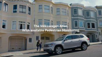 2018 Volkswagen Atlas TV Spot, 'Parents' [T1] - Thumbnail 8